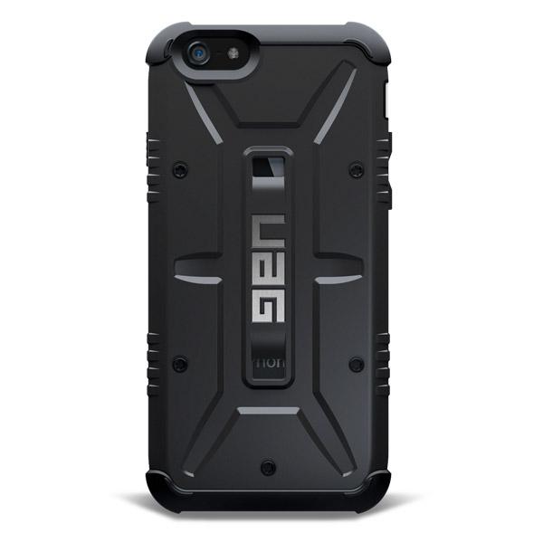 e60e670f2 ... UAG Case for iPhone 6: Back (Scout) ...