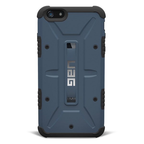 UAG for iPhone 6 Plus: Back (Aero)
