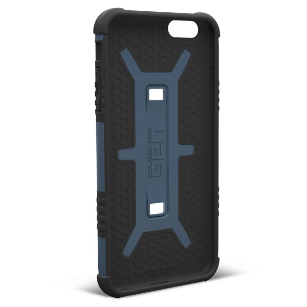 UAG for iPhone 6 Plus: Front without phone (Aero)