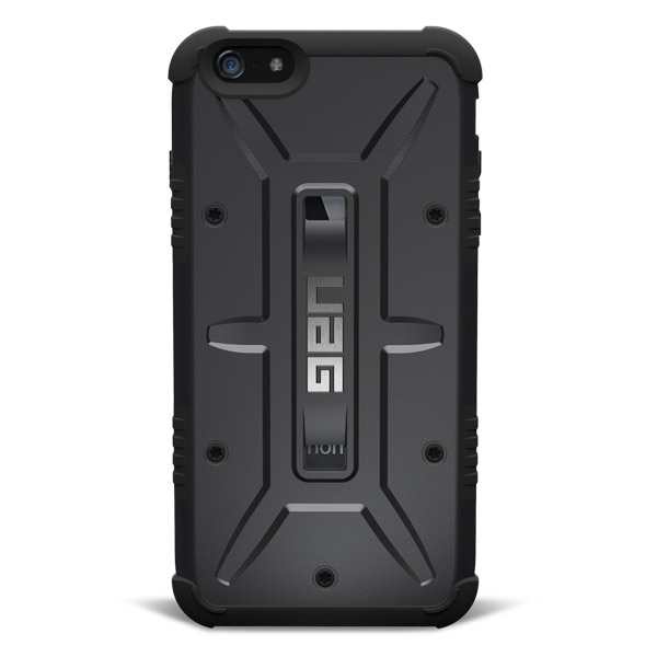 UAG for iPhone 6 Plus: Back (Scout)