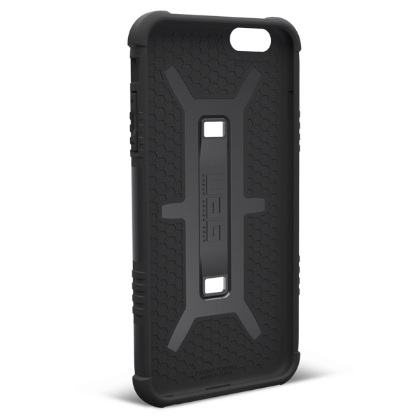 UAG for iPhone 6 Plus: Front without phone (Scout)