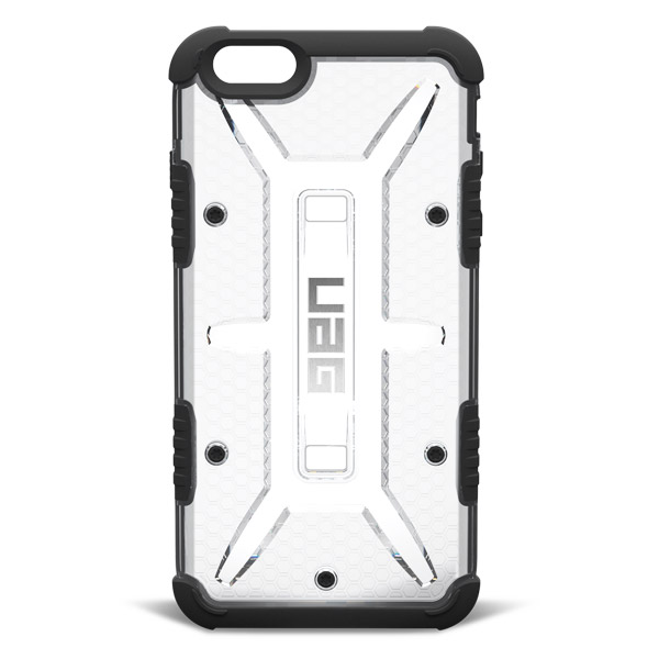 UAG for iPhone 6 Plus: Back (Maverick)