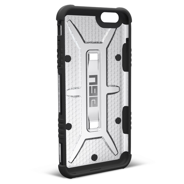 UAG for iPhone 6 Plus: Front without phone (Maverick)
