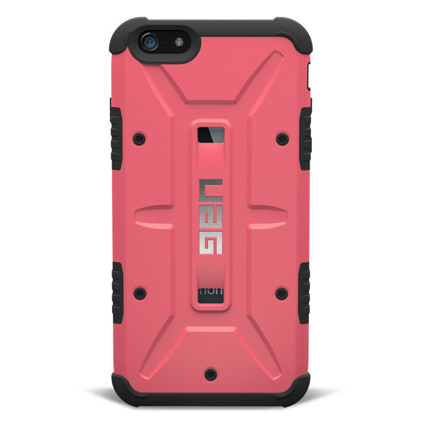 UAG for iPhone 6 Plus: Back (Valkyrie)