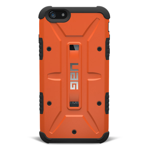 UAG for iPhone 6 Plus: Back (Outland)