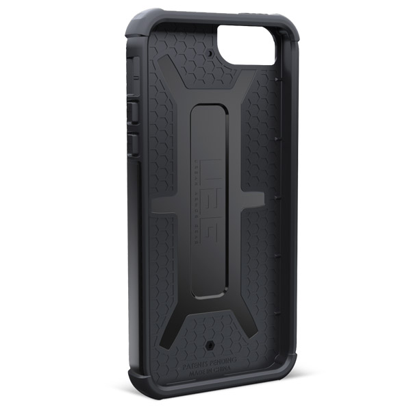 UAG for iPhone SE/5/5S: Front without phone (Scout)