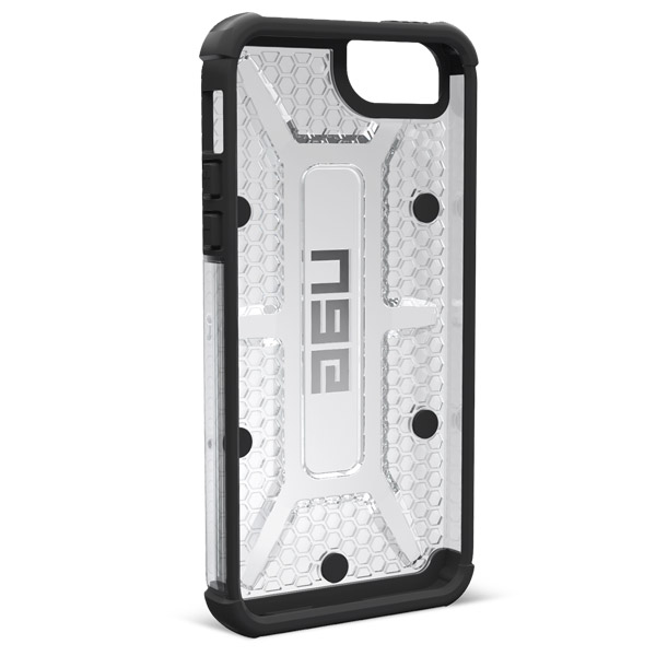 UAG for iPhone SE/5/5S: Front without phone (Maverick)