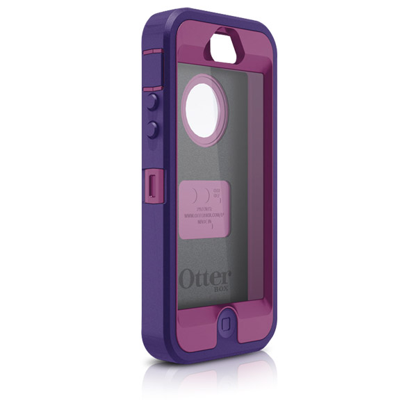 otterbox for iphone 5s otterbox defender for iphone se 5 5s 15810