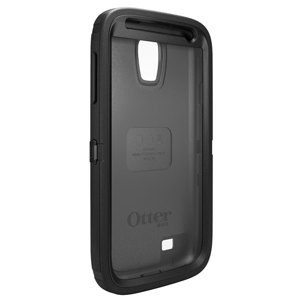 los angeles 2643a f535e OtterBox Defender Case for Galaxy S4