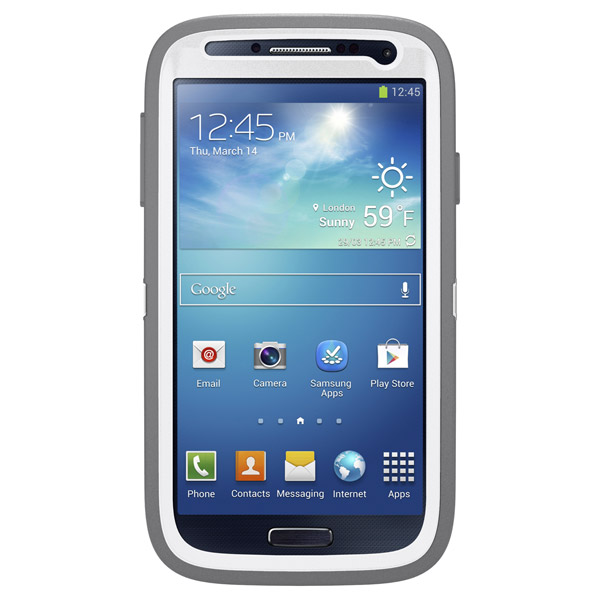 Samsung galaxy s4 otterbox armor
