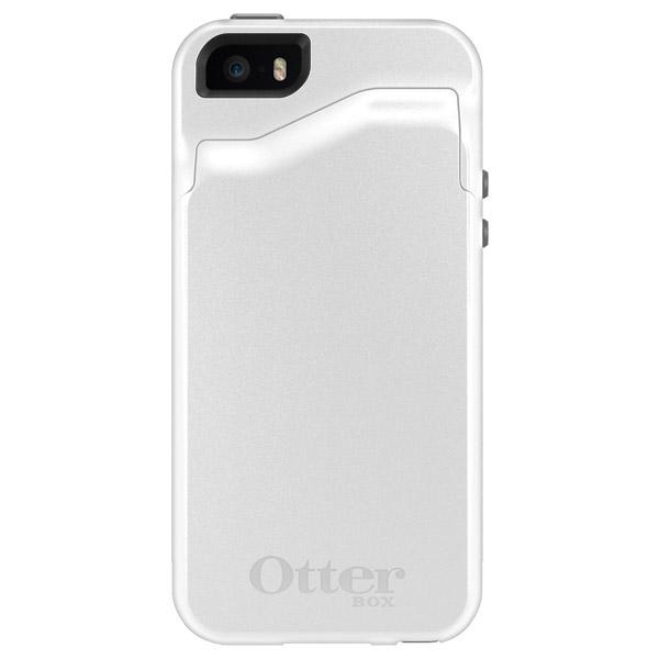Otterbox Commuter Wallet Iphone Se
