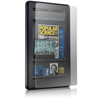 ClearCal Invisible Protective Layer for Kindle