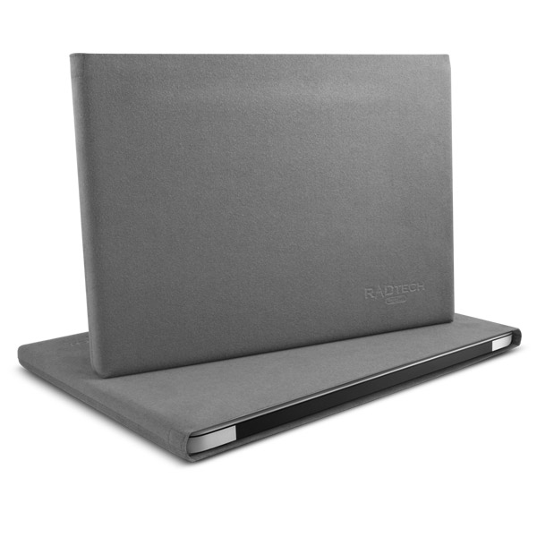 MacBook Pro: Gray