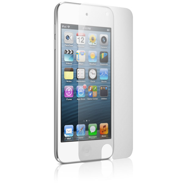 ClearCal for iPod: touch 5th generation