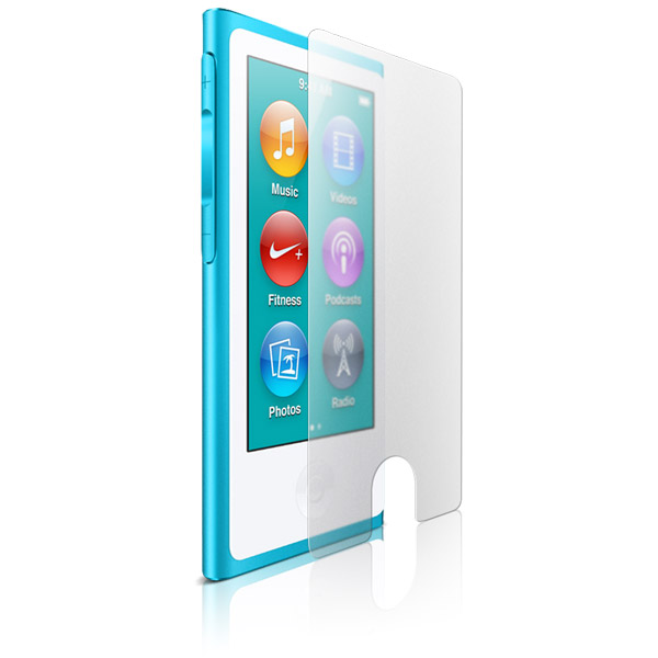 ClearCal for iPod: nano 7th generation