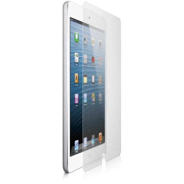 ClearCal for iPad mini: Clear Protection Film