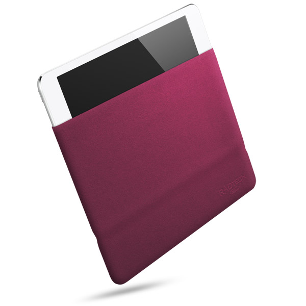 RadSleevz for iPad Air: Fuchsia