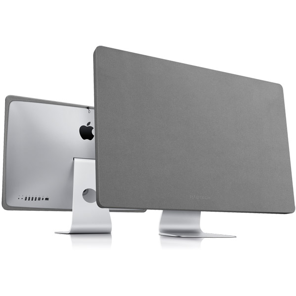ScreenSavrz for iMac: Gray