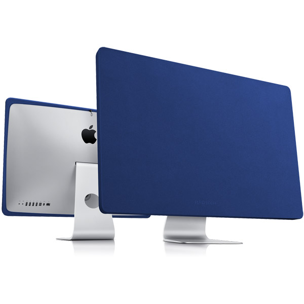 ScreenSavrz for iMac: Indigo