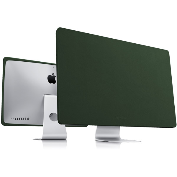 ScreenSavrz for iMac: Green