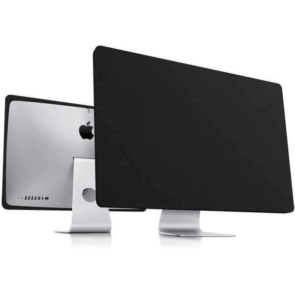 ScreenSavrz for iMac: Black