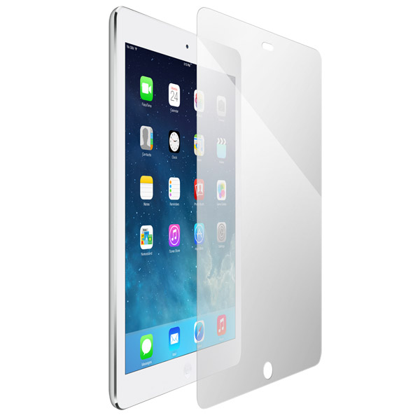 ClearCal for iPad Air: Transparent