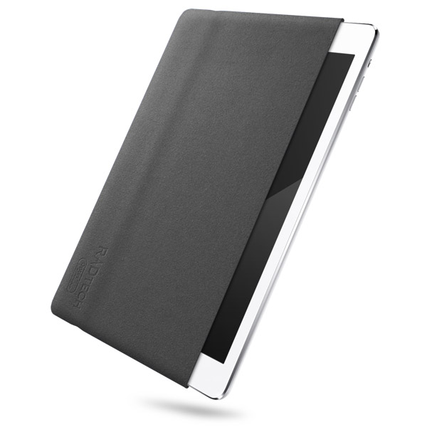 RadSleevz iPad Air / iPad 5: Gray