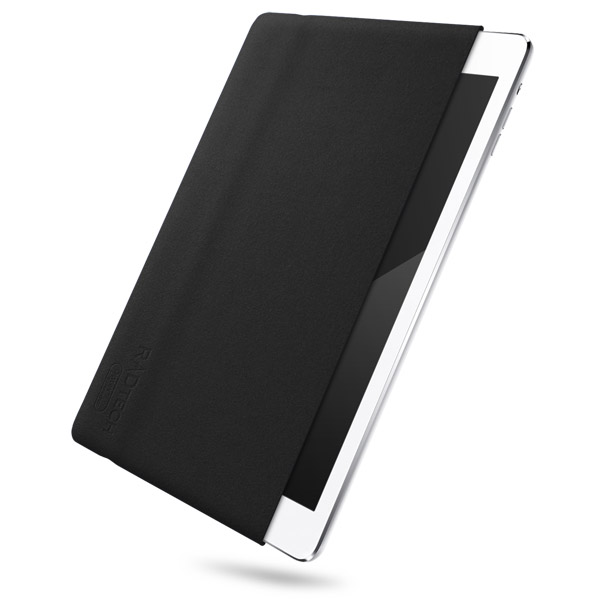 RadSleevz iPad Air / iPad 5: Black