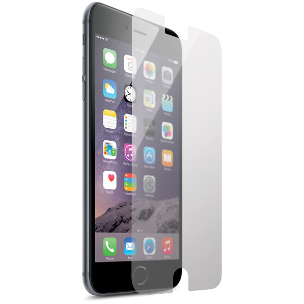 brand new 11f59 848e0 ClearCal Screen Protector for iPhone