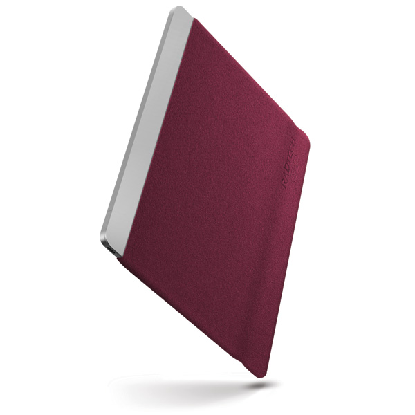 MacBook (Retina): Fuchsia