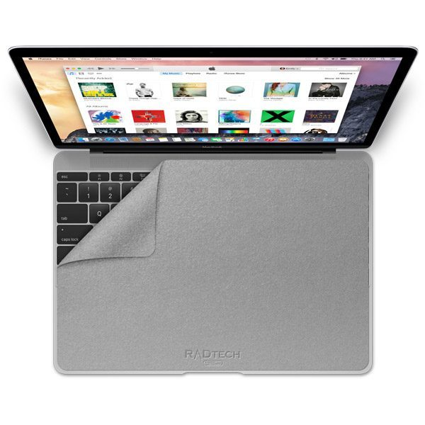 MacBook 12: Gray