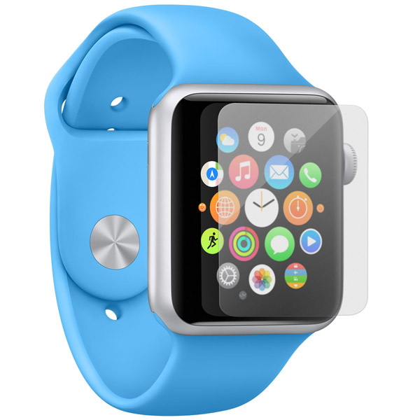 ClearCal for Apple Watch: Transparent