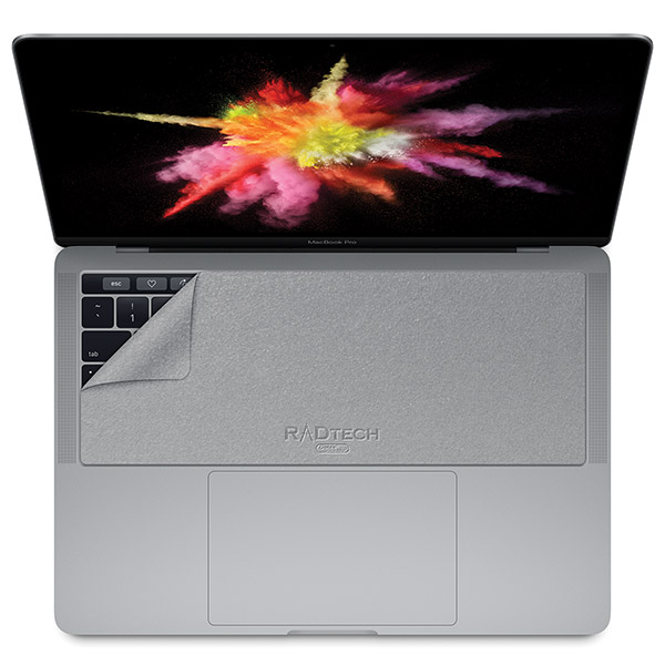 MacBook Pro 13-15 2016/18: Gray