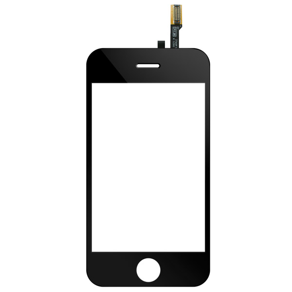 iPhone 3GS: Glass + Digitizer