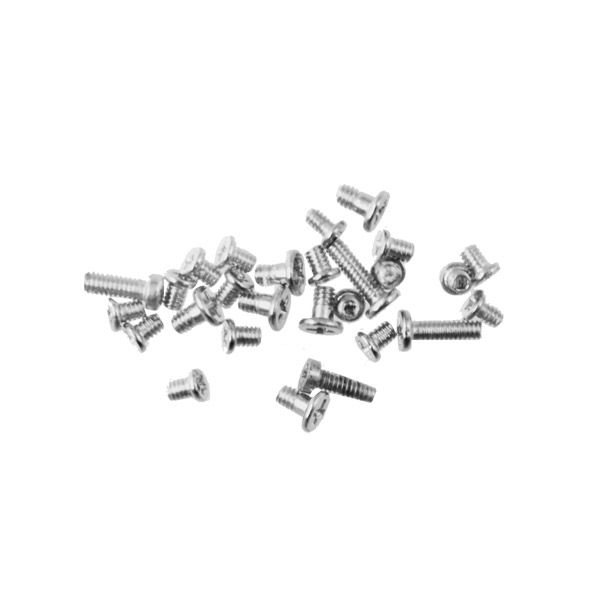 iPhone 3GS: Complete Screw Set