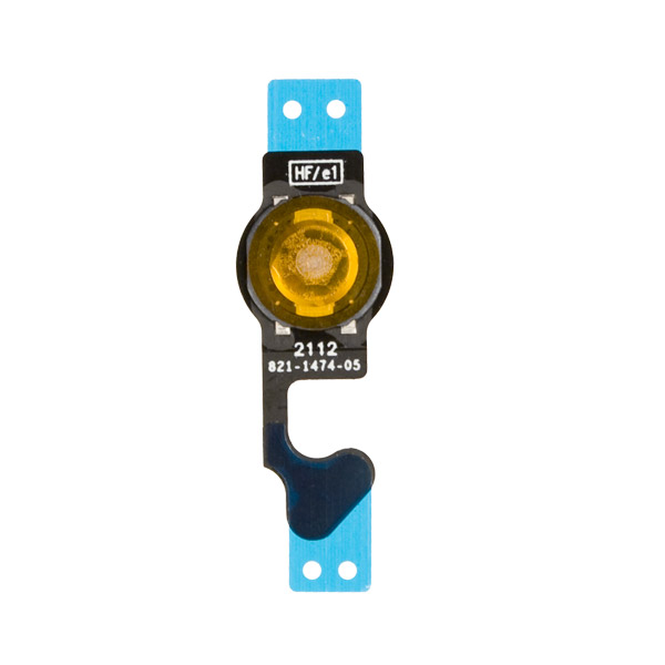 iPhone 5: Home Button Flex Cable