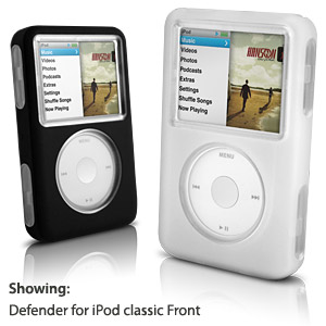 Rugged iPod classic Case