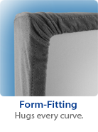 Form Fitting Design